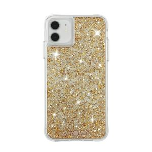 NWT Case-Mate Twinkle Gold iPhone 11 / Xr